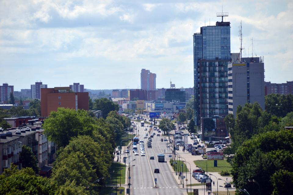 Butų pardavimo sandoriai birželį prislopo ir Klaipėdoje