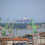 Ministerija: nepatvirtinus uosto bendrojo plano, užstrigs ir miesto planas