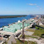 Klaipėdos uoste baltarusiškų krovinių nemažėja