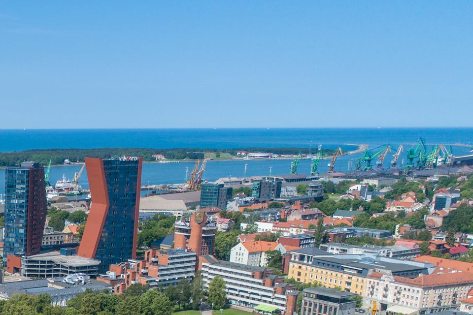 Dėl uosto planų – Valstybinės kultūros paveldo komisijos nerimas
