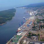 Uostas į valstybės biudžetą sumokės 21,7 mln. eurų