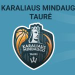 Dėl Karaliaus Mindaugo taurės vėl kovos Klaipėdoje