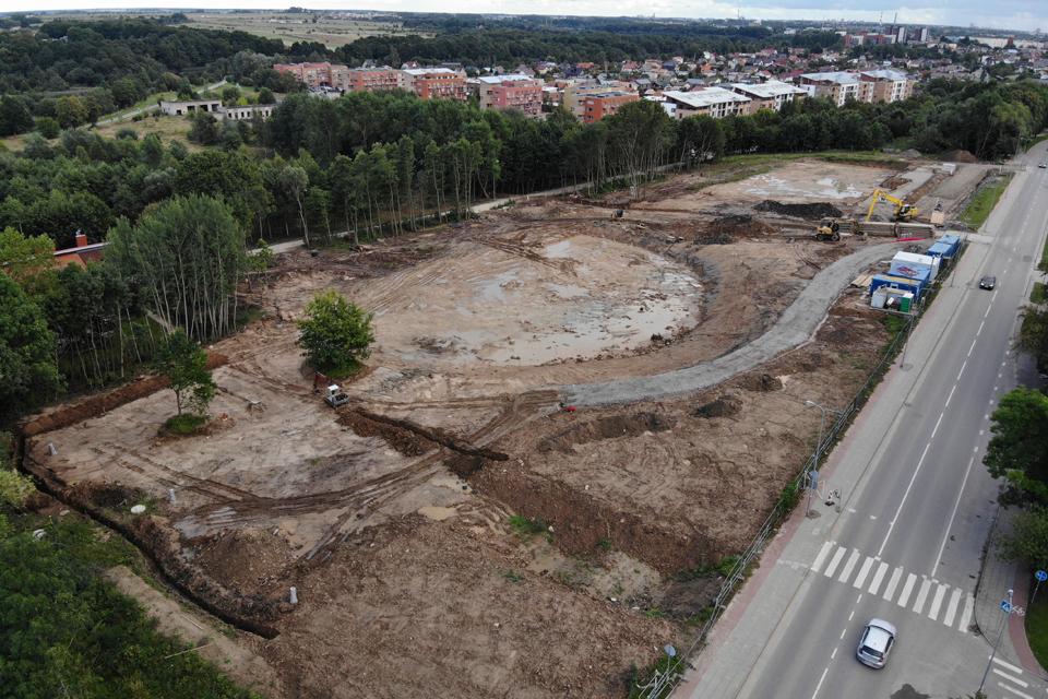 Naujosios mokyklos statybos: vietoj 16 mėnesių – 28