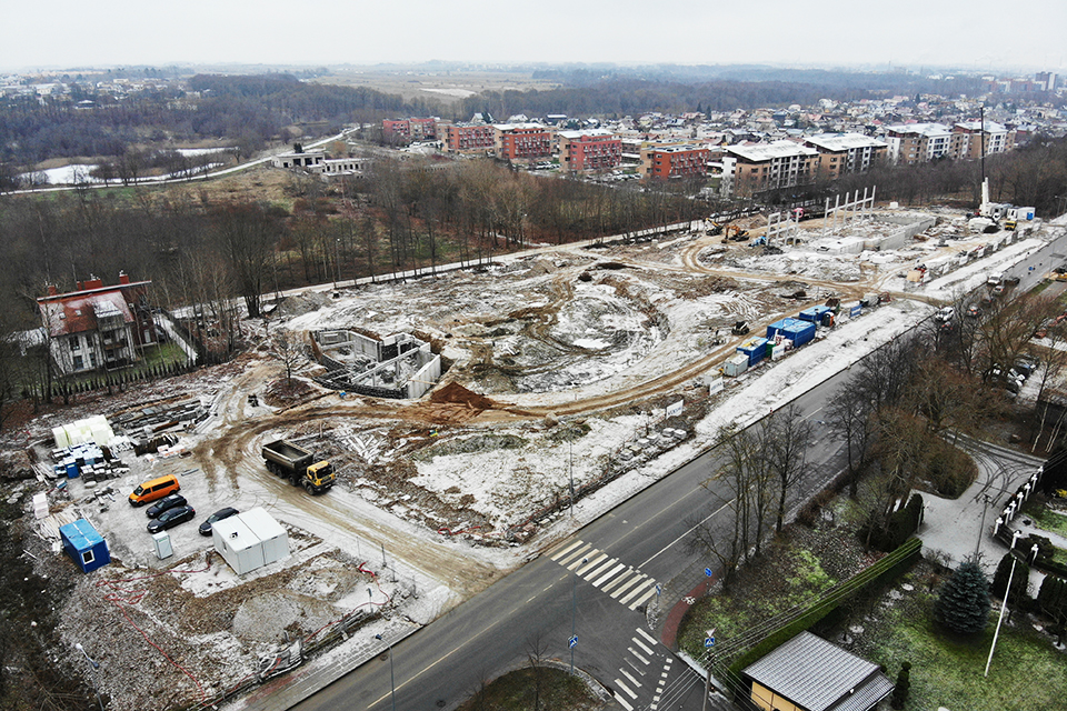 Klaipėdos plėtra – už 200 mln. eurų