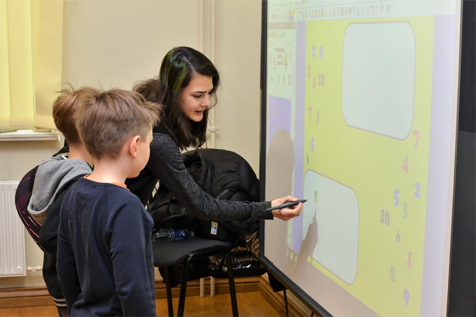 Ar būti mokytoju ateities pasaulyje?