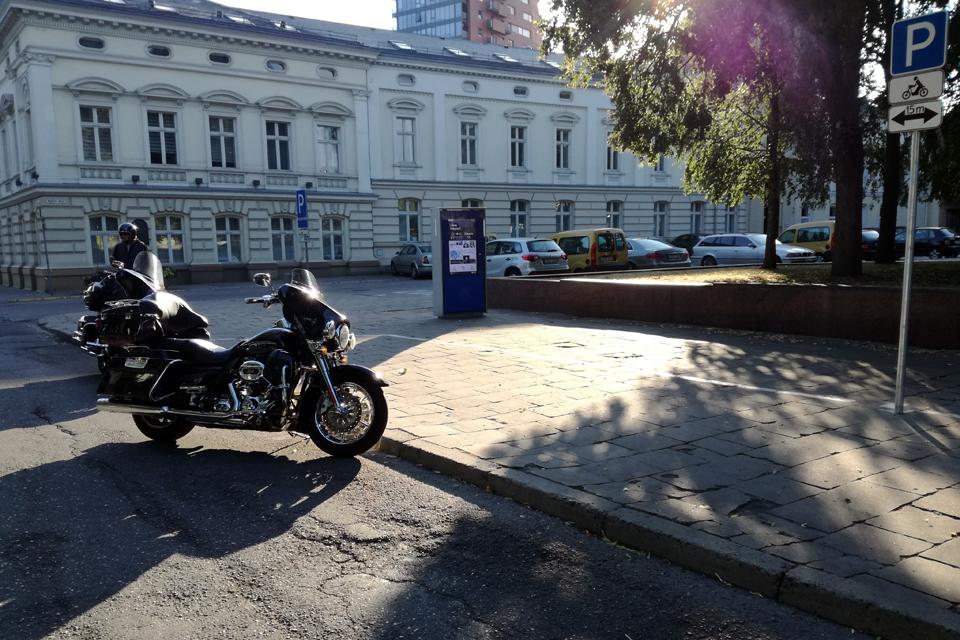 Savivaldybė juokina motociklininkus (papildyta)