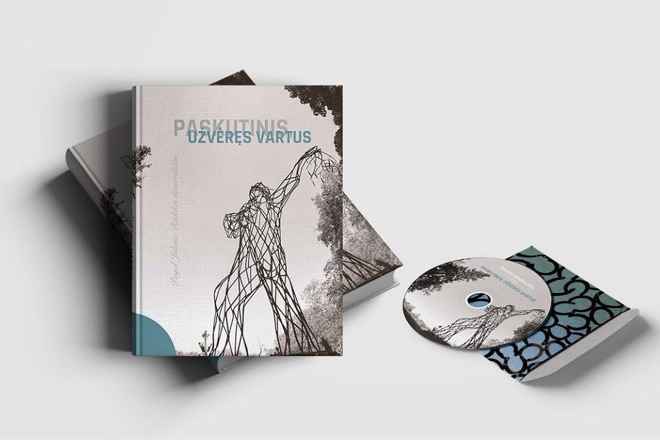 Klaipėdos krašto dienai – prisiminimų knyga ir DVD