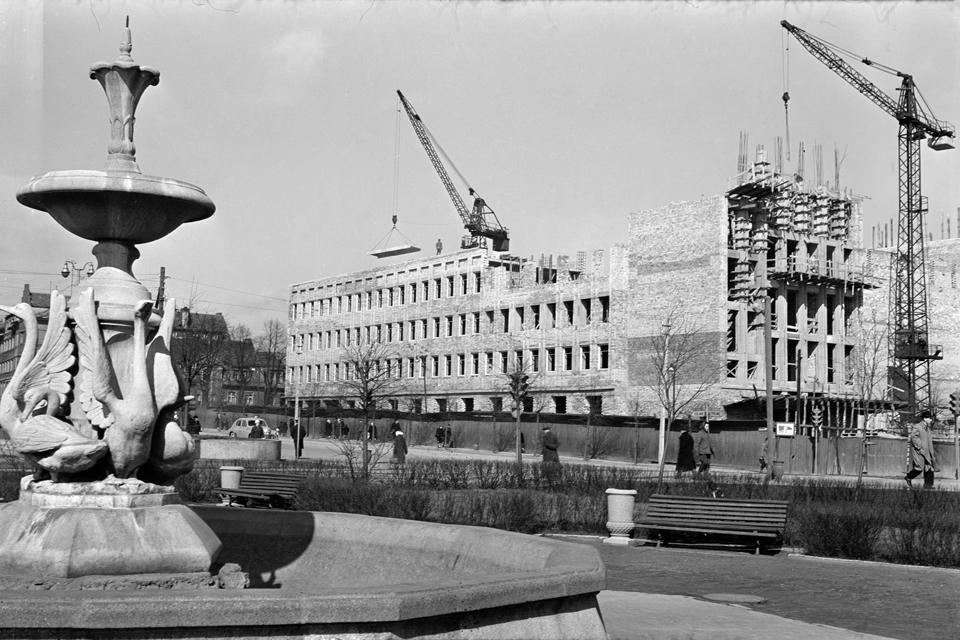 """""""Atvira Klaipėda"""" pasakos išskirtinę urbanistinę istoriją"""