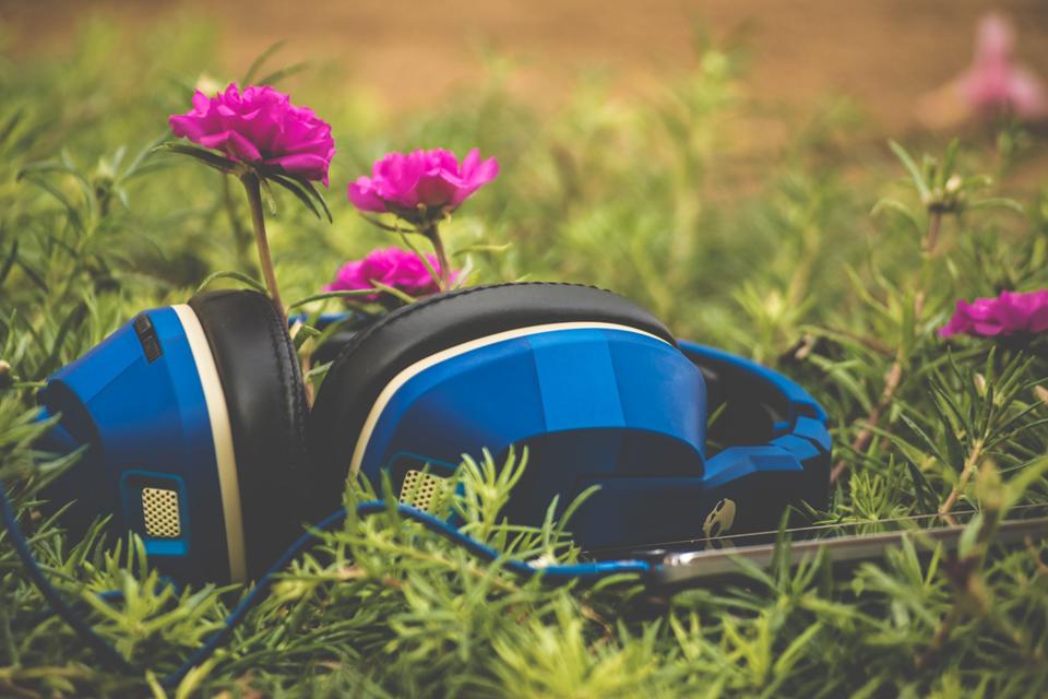 """Vyks virtuali paskaita """"Muzikos terapija: būtis, užkoduota garse"""""""