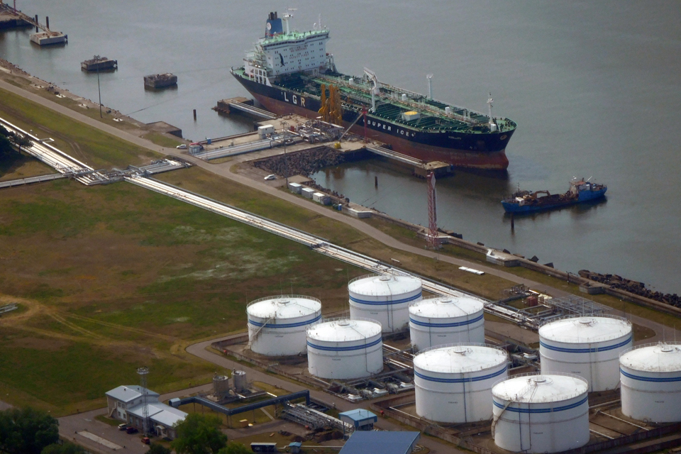 """""""Klaipėdos nafta"""": įvairesni naftos produktai ir daugiau paslaugų"""