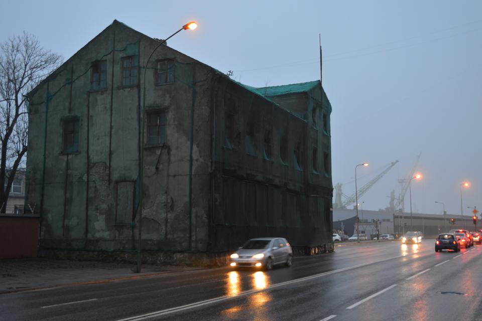 Naujieji savininkai istorinį pastatą žada išsaugoti