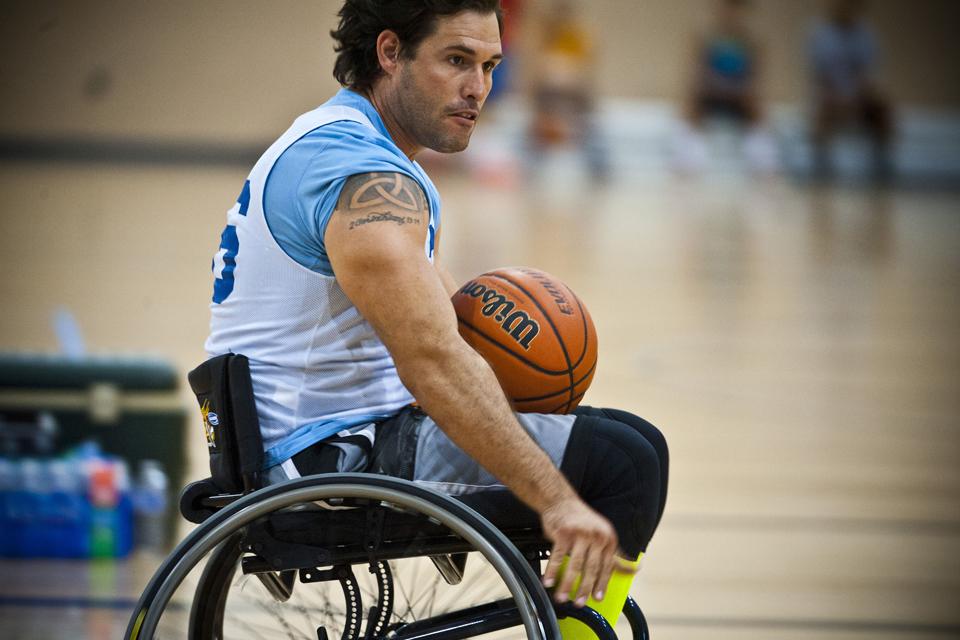 Ar Europos sporto mieste gali sportuoti ir neįgalieji?