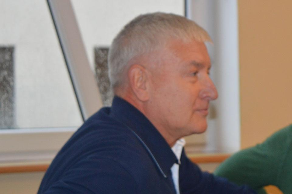 Verslininkas Vytautas Nemunis pasiųstas už grotų