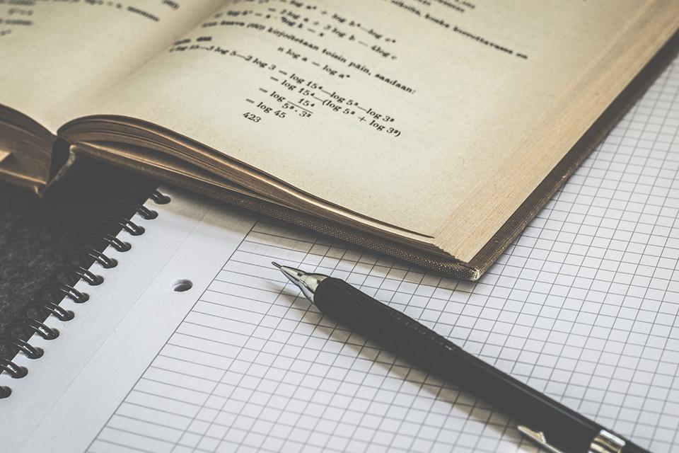 Abiturientų matematinės žinios neblizga