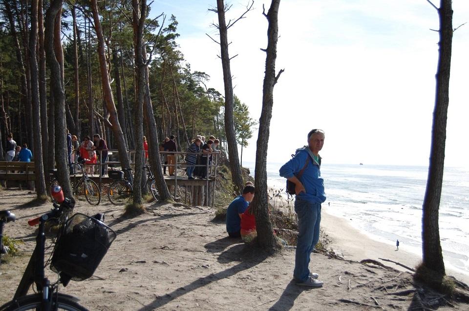Uždrausta lankytis Olando kepurėje ir paplūdimyje