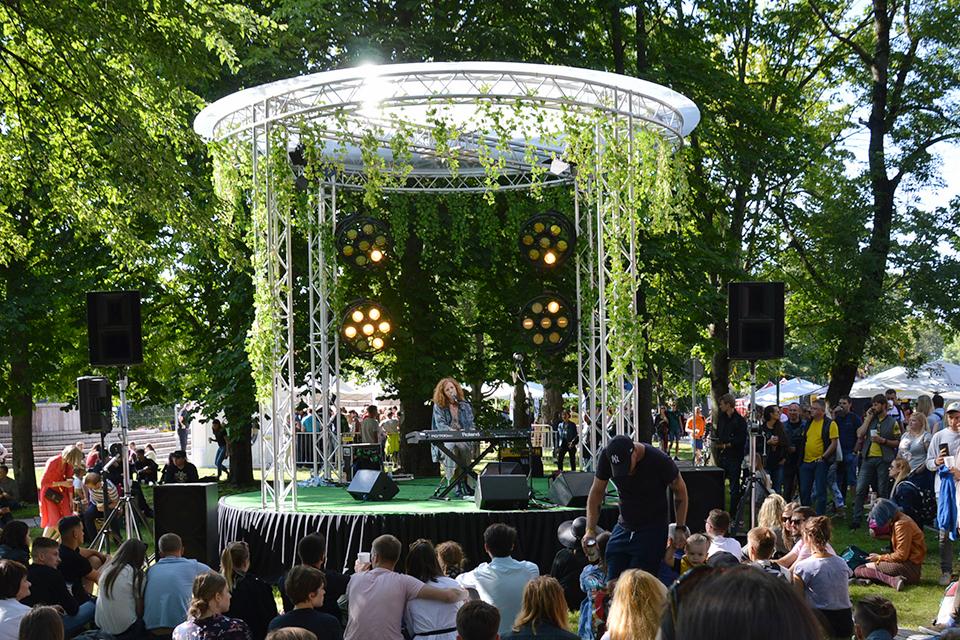 Klaipėdoje – naujas vasaros festivalis