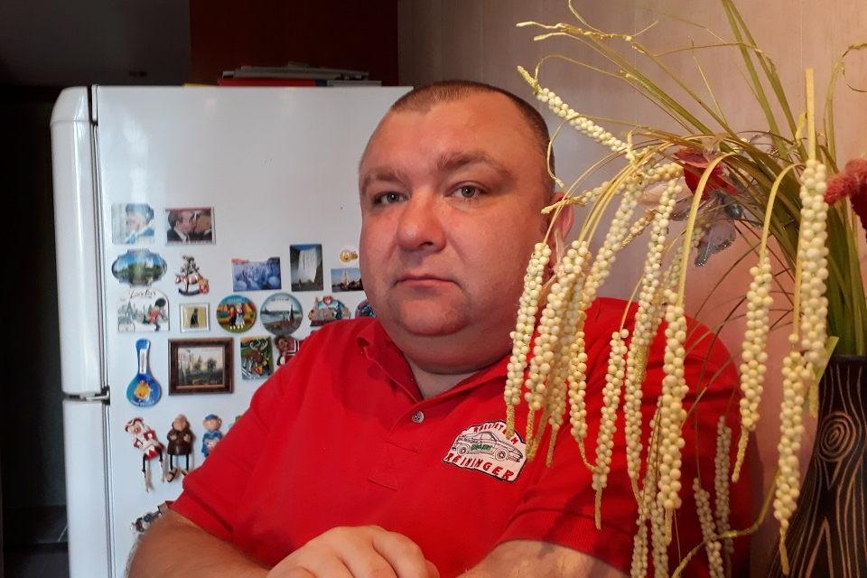 "Eugenijus Ostapenko: ""Mane dabar visi vadina Maestro"""