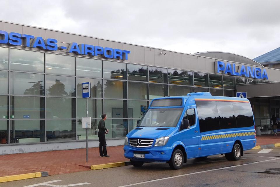 Trijuose autobusų maršrutuose – pokyčiai