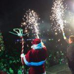 Palanga kviečia Kalėdas
