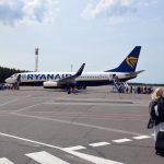 Palangos oro uostui prognozuoja didžiausią augimą