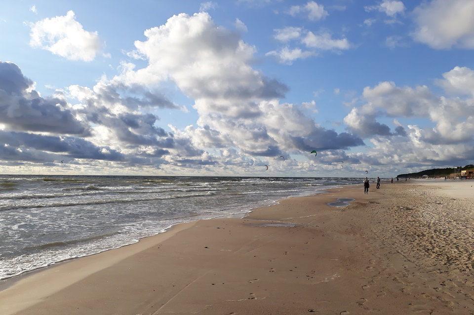 Planuoja, kaip gelbėti Baltijos jūrą nuo šiukšlių ir taršos