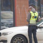 Ar Klaipėdos biudžetui trūks 1 mln. eurų, nesurinktų iš parkavimo rinkliavos?