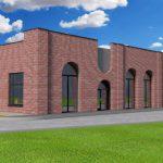 Насмотрелись в Америке: в Клайпеде проектируют новый центр услуг