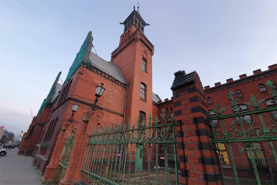 Klaipėdos pašto epopėja: pirkėjų jau laukiama išskėstomis rankomis (papildyta)