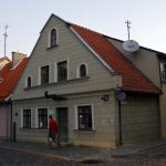 Miesto valdžia nusisuko nuo buvusio senamiesčio pašto