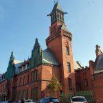 Ministerija laukia pasiūlymų dėl pašto pastato