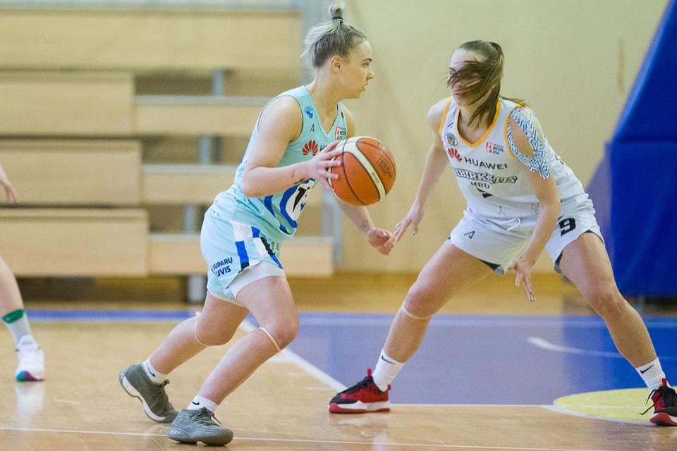 """Klaipėdos """"Neptūnas"""" finale nebeturi kur trauktis"""
