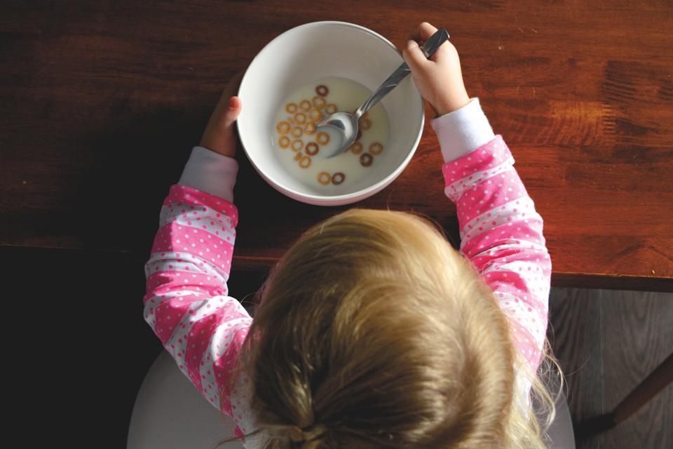 Nemokamą maitinimą gaunantys Klaipėdos rajono vaikai bus maitinami ir karantino metu
