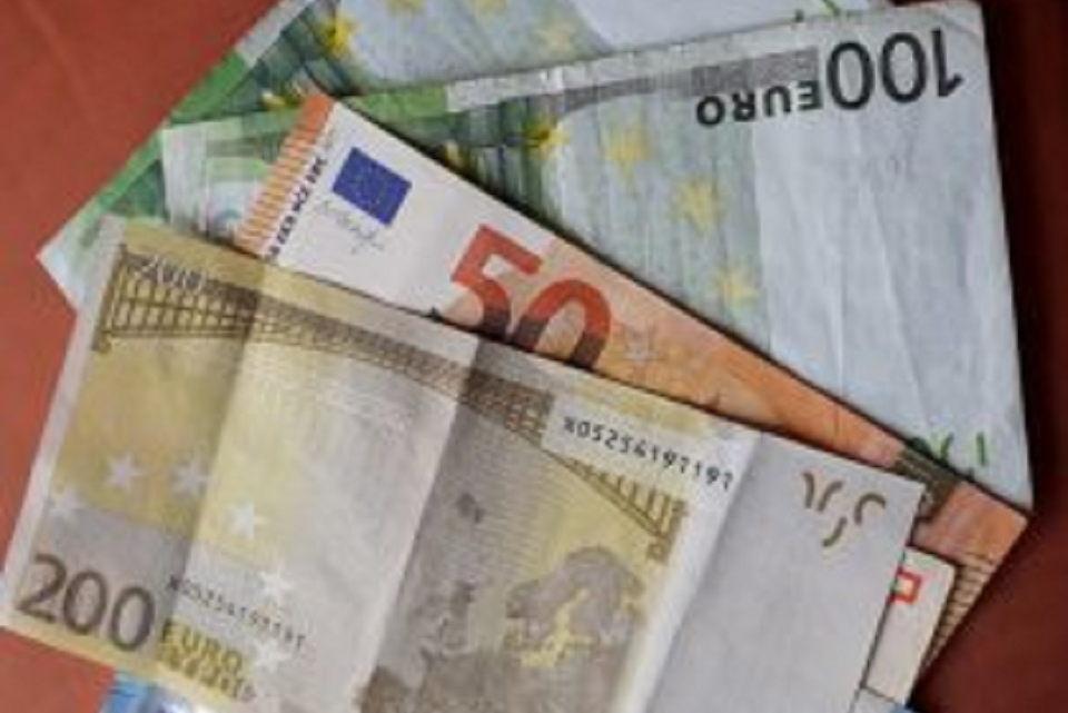 Sukčiui atidavė 2900 eurų