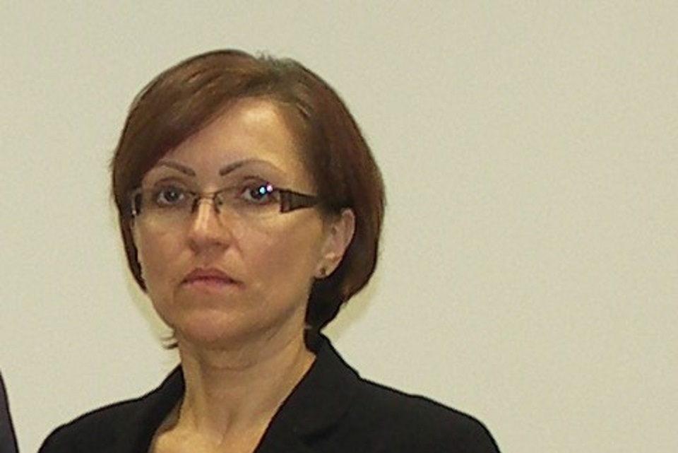 Apygardos prokuratūrai vadovaus Dalia Pocienė