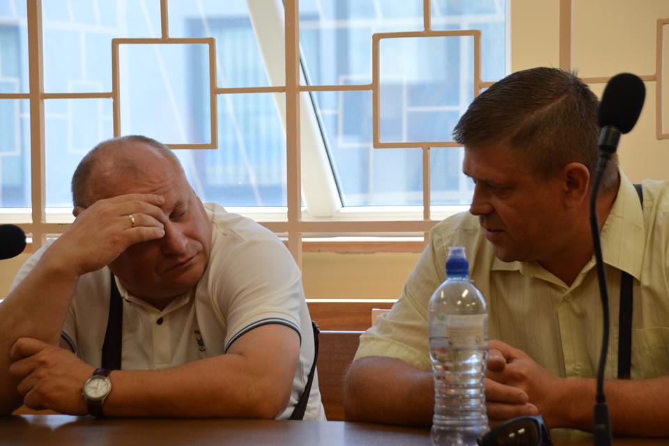 Buvusių uostamiesčio pareigūnų išteisinimą patvirtino LAT