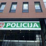 Policija ieško plėšiko