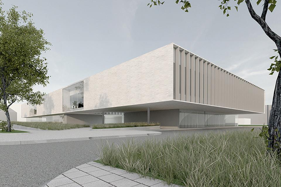 Dėl naujo poliklinikos pastato – gyventojų pastabos