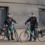 Neringoje per tris dienas surasta 10 pavogtų dviračių