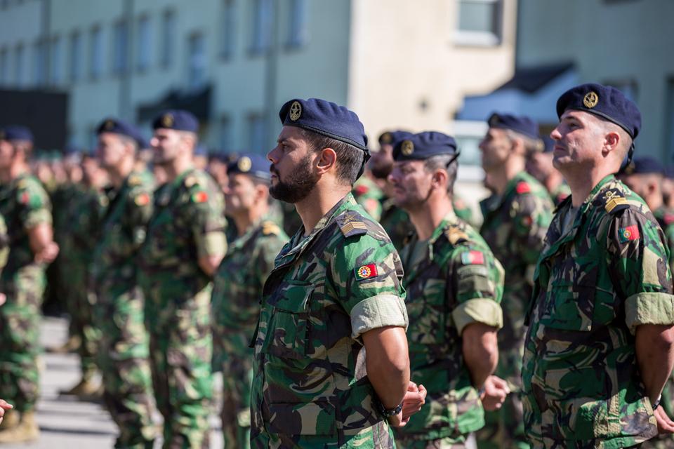 Klaipėdoje lankysis Portugalijos gynybos ministras