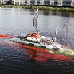 Lietuvos jūrų muziejaus ekspozicijoje bus ir povandeninis laivas