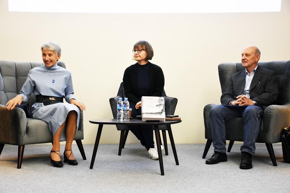 Knygos apie Martyną Jankų pristatymo metu – siūlymas Klaipėdoje įamžinti lietuvininko atminimą