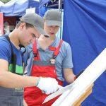Kviečia Klaipėdos regiono darbdavius dalyvauti apklausoje apie pameistrystę