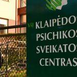 Karščiavimo klinika Klaipėdoje: rasta išeitis (pildoma)