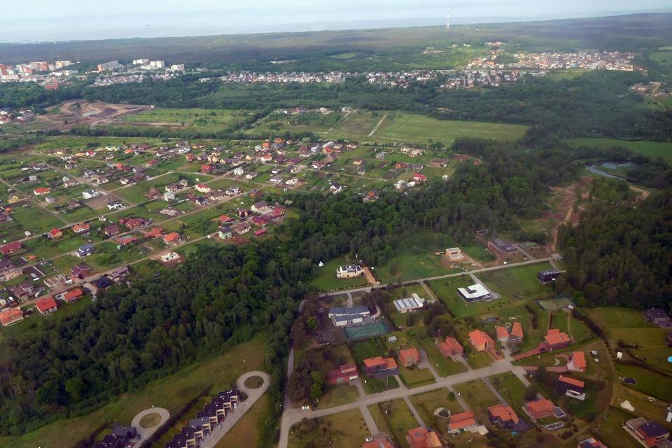 Žemės mokestis: su rajonu konkuruoti žada 2019 m.