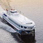 Новый водный маршрут свяжет Клайпеду и Ниду
