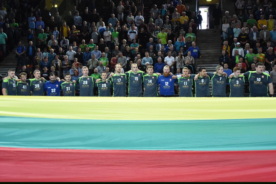 Su kuo Klaipėdoje teks kovoti lietuviams?