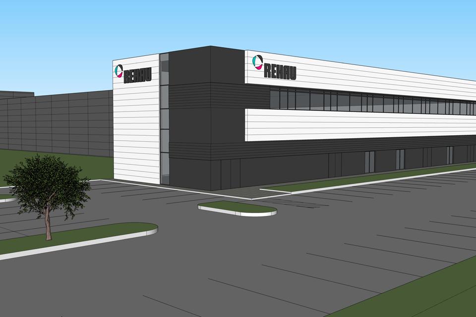 Klaipėdoje – nauja gamykla su 200 darbuotojų