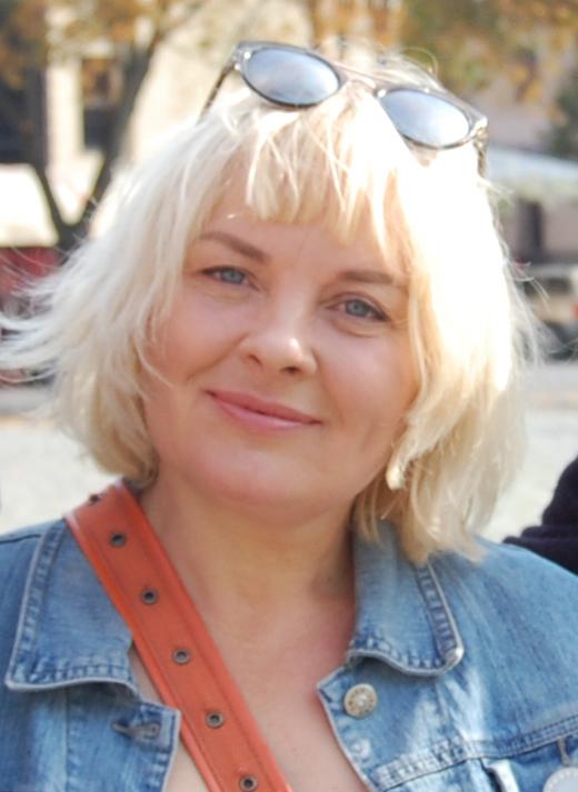 Rolanda Lu