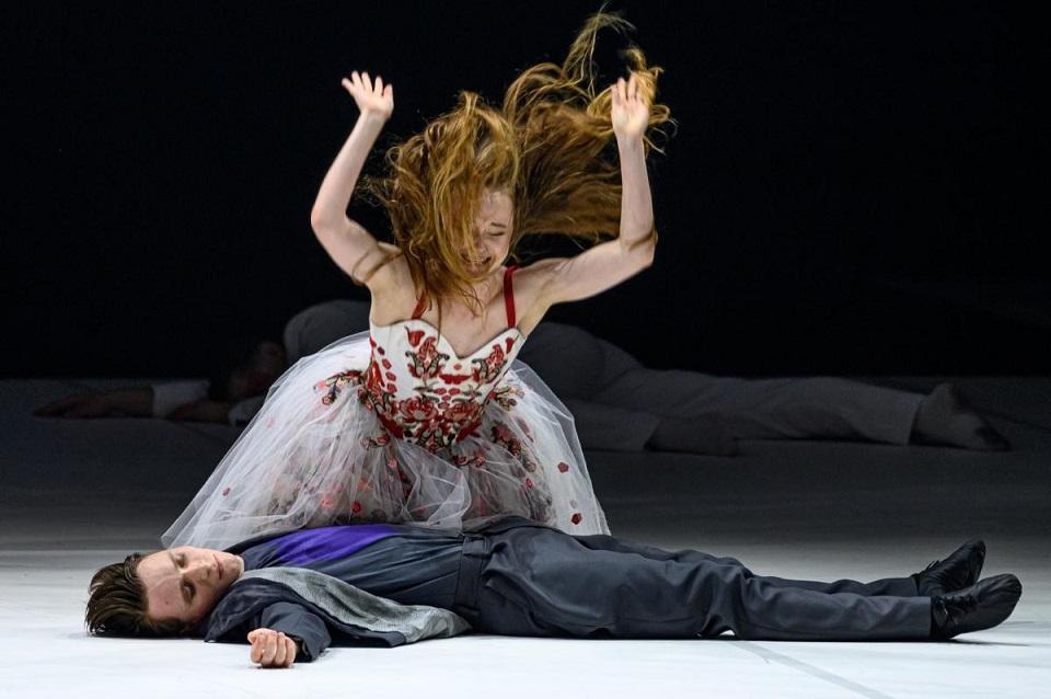 """""""Romeo ir Džuljeta"""" – dar viena sėkmingai Muzikinio teatro įveikta užduotis"""