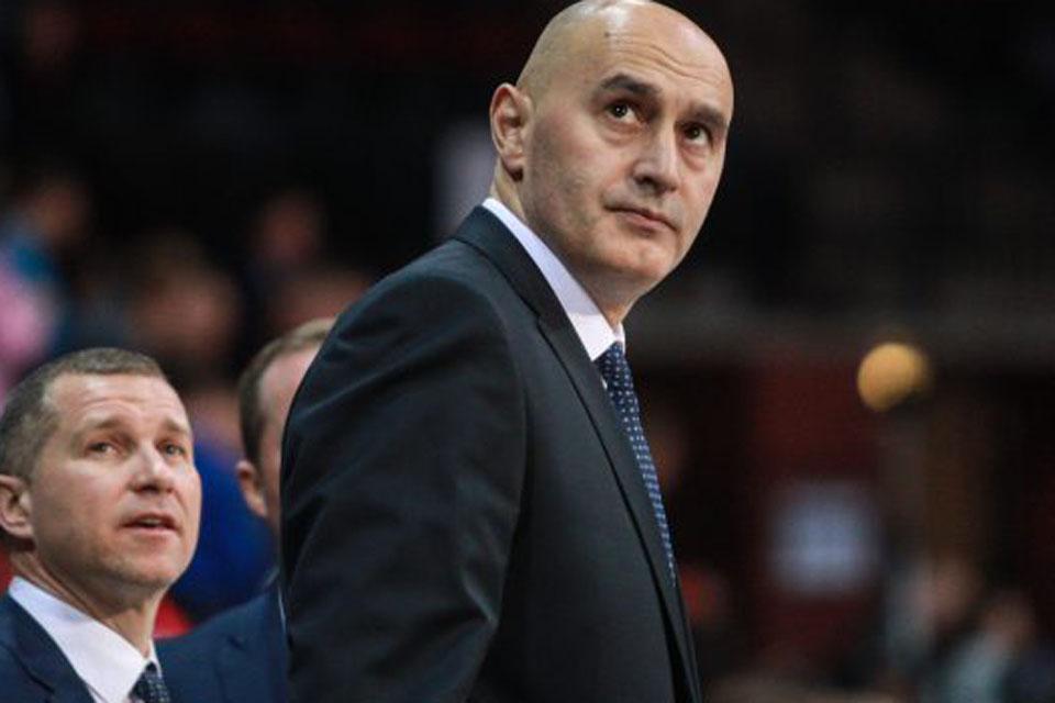 """Jurica Žuža: """"Ši komanda yra kaip šeima"""""""